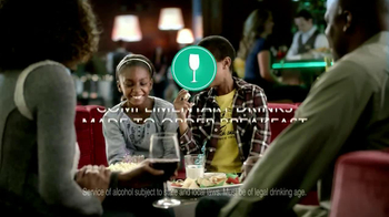 Embassy Suites Hotels TV Spot, 'Feels Like a Date' - Thumbnail 10