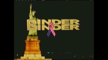 Binder and Binder TV Spot, 'Social Security'