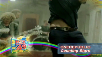 Now That's What I Call Music 49 TV Spot - Thumbnail 7