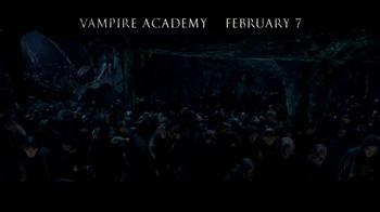 Vampire Academy - Alternate Trailer 8