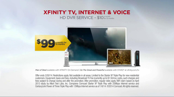 Xfinity TV Spot, 'More Speed' - Thumbnail 9