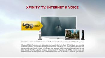 Xfinity TV Spot, 'More Speed' - Thumbnail 8