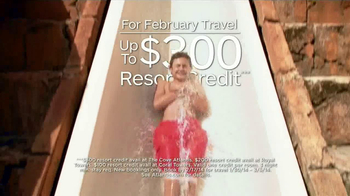February Travel thumbnail
