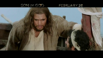 Son of God - 1168 commercial airings