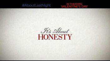 About Last Night - Alternate Trailer 7