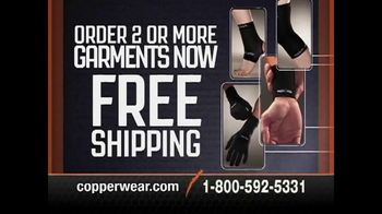 CopperWear TV Spot - Thumbnail 10