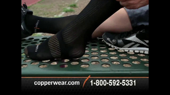 CopperWear TV Spot - Thumbnail 9