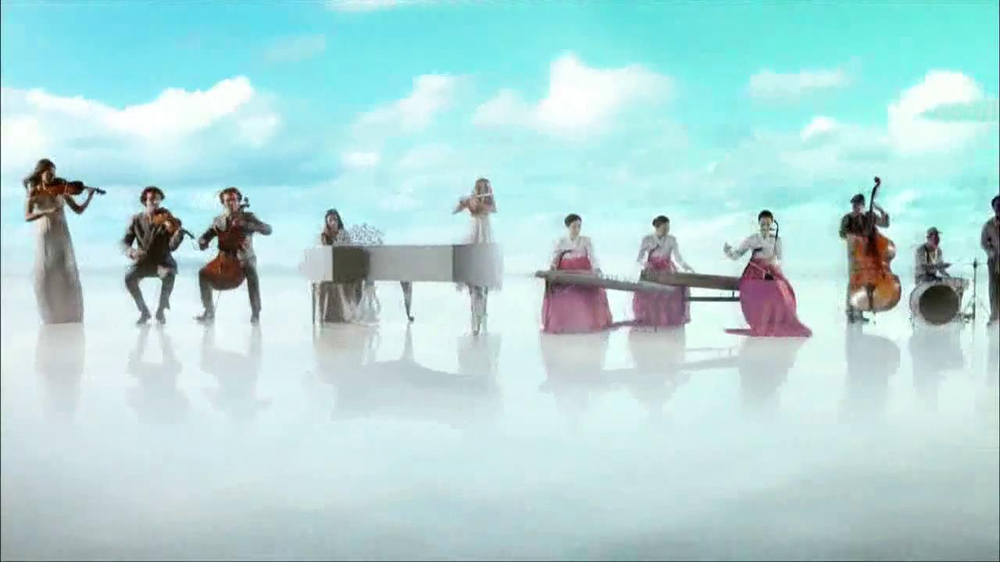 Korean Air TV Commercial, 'All About You'