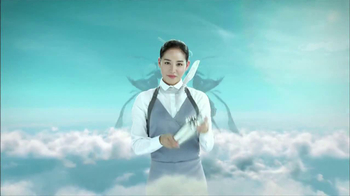 Korean Air TV Spot, 'All About You' - Thumbnail 8