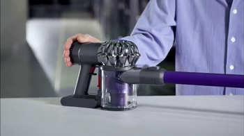 Dyson DC59 Animal TV Spot, 'Digital Motor' - Thumbnail 1
