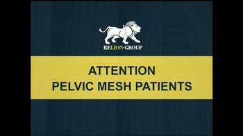 Pelvic Mesh Patients thumbnail