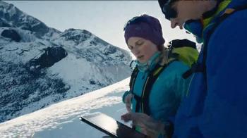 Apple iPad Air TV Spot, 'Light Verse' - Thumbnail 4