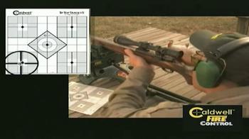 Caldwell Fire Control TV Spot - Thumbnail 6