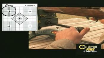 Caldwell Fire Control TV Spot - Thumbnail 7