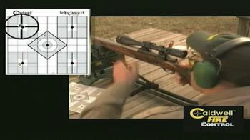Caldwell Fire Control TV Spot - Thumbnail 8