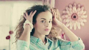 John Frieda Frizz Ease TV Spot, 'Cabello' [Spanish]