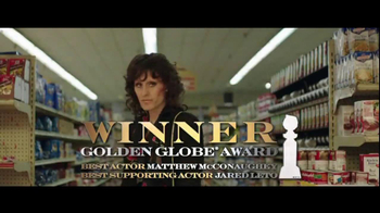 Dallas Buyers Club - Alternate Trailer 6