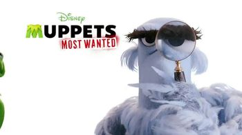 Muppets Most Wanted - Alternate Trailer 8
