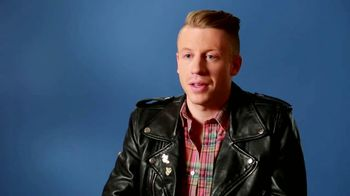 Half of Us TV Spot Featuring Macklemore - 28 commercial airings