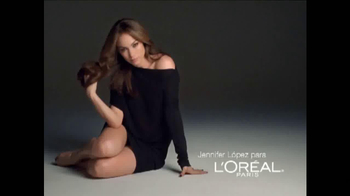 L'Oreal Paris True Match TV Spot Con Jennifer Lopez [Spanish] - Thumbnail 1