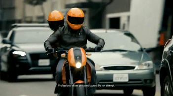 Boost Mobile TV Spot, 'Motorcycle Thieves' Song by ODB