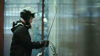 AT&T TV Spot, 'Paralympian' Featuring Heath Calhoun - Thumbnail 1
