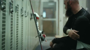 AT&T TV Spot, 'Paralympian' Featuring Heath Calhoun - Thumbnail 5