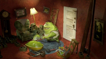 Mucinex 12-Hour TV Spot, 'Home Security' - Thumbnail 1