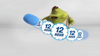 Mucinex 12-Hour TV Spot, 'Home Security' - Thumbnail 9