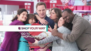 Kmart TV Spot, 'Valentine's Day Group Hug' - Thumbnail 10