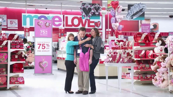 Kmart TV Spot, 'Valentine's Day Group Hug' - Thumbnail 4