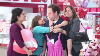 Kmart TV Spot, 'Valentine's Day Group Hug' - Thumbnail 5