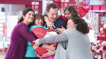 Kmart TV Spot, 'Valentine's Day Group Hug' - Thumbnail 6