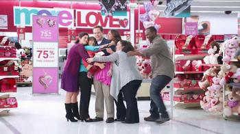 Kmart TV Spot, 'Valentine's Day Group Hug' - Thumbnail 8