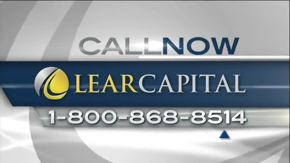 Lear Capital Canadian Silver Arctic Fox TV Spot