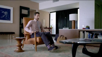 Radio Shack TV Spot, 'Recliner'