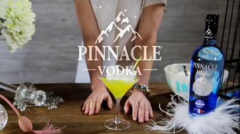 Pinnacle Vodka TV Spot, 'Lemon Cocktail' - Thumbnail 10