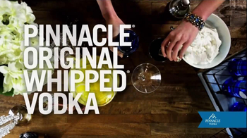 Pinnacle Vodka TV Spot, 'Lemon Cocktail' - Thumbnail 4