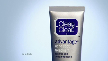 Clean & Clear Spot Treatment TV Spot, 'Confidence' - Thumbnail 8
