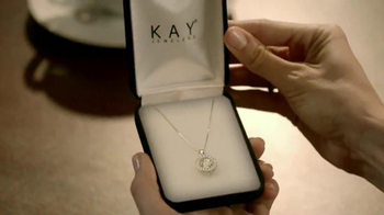 Kay Jewelers Diamonds in Rhythm TV Spot, 'Look Up: Save 30%' - Thumbnail 6