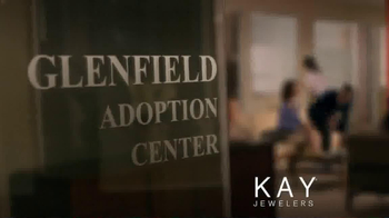 Kay Jewelers Open Heart Waves TV Spot, 'Adoption Center' - Thumbnail 1