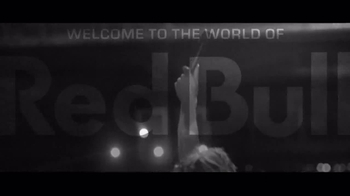 Red Bull TV Spot, 'World of Red Bull 2014' Featuring Aaron Bruno - Thumbnail 10