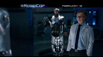 RoboCop - Alternate Trailer 5
