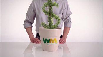 Waste Management TV Spot, 'Economic Growth'