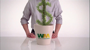 Waste Management TV Spot, 'Economic Growth' - 27 commercial airings