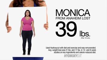 Hydroxy Cut TV Spot, 'Monica' - Thumbnail 3