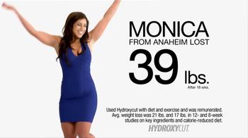 Hydroxy Cut TV Spot, 'Monica' - Thumbnail 4