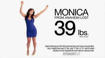 Hydroxy Cut TV Spot, 'Monica' - Thumbnail 5