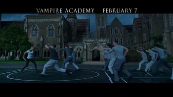 Vampire Academy - Alternate Trailer 7