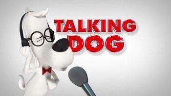 Mr. Peabody & Sherman - Alternate Trailer 2